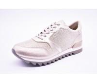 Кроссовки | Обувь спортивная Tamaris 23732-20зол.