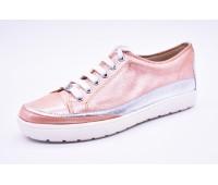 Кеды | Обувь спортивная Caprice 23654-20оранж.