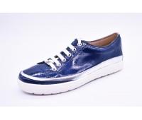 Кеды | Обувь спортивная Caprice 23654-20син.