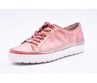 Кеды | Обувь спортивная Caprice 23654-28оранж.