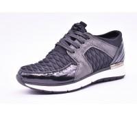 Кроссовки | Обувь спортивная Marco Tozzi 23726-29чер.