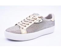 Кеды | Обувь спортивная Tamaris 23732-20зол.