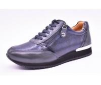 Полуботинки | Обувь спортивная Caprice 23600-21син.