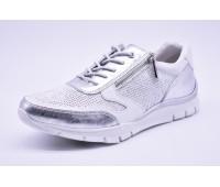 Кроссовки | Полуботинки| Спортивная обувь Marco Tozzi 23621-28бел.