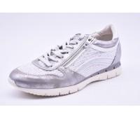 Кроссовки| Полуботинки| Спортивная обувь  Marco Tozzi 23702-38бел.
