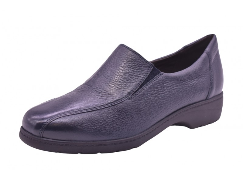 Туфли Caprice  арт.4045 синие