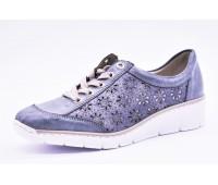 Полуботинки | Спортивная обувь Rieker 53707/12