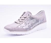Полуботинки | Спортивная обувь Rieker 53720/80