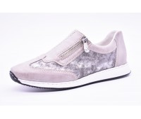 Полуботинки | Спортивная обувь Rieker 56061/80