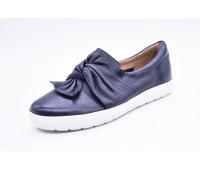 Слипоны | Обувь спортивная Caprice 24602-20син.