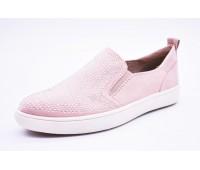 Слипоны | Спортивная обувь Tamaris 24609-20роз.
