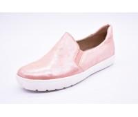 Слипоны | Обувь спортивная Caprice 24662-20роз.