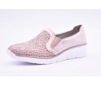 Слипоны | Туфли | Спортивная обувь Rieker  арт.686