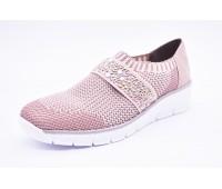 Слипоны | Спортивная обувь  Rieker  арт.809