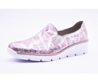 Слипоны | Туфли | Спортивная обувь Rieker  арт.685