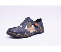 Босоножки | Обувь спортивная  Rieker  46380/14
