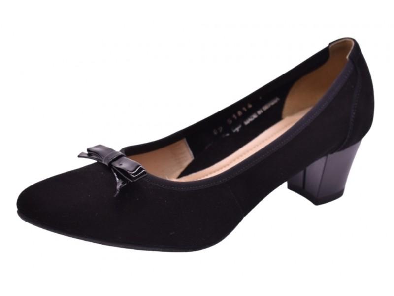 Туфли Olivia арт. 3506 черные