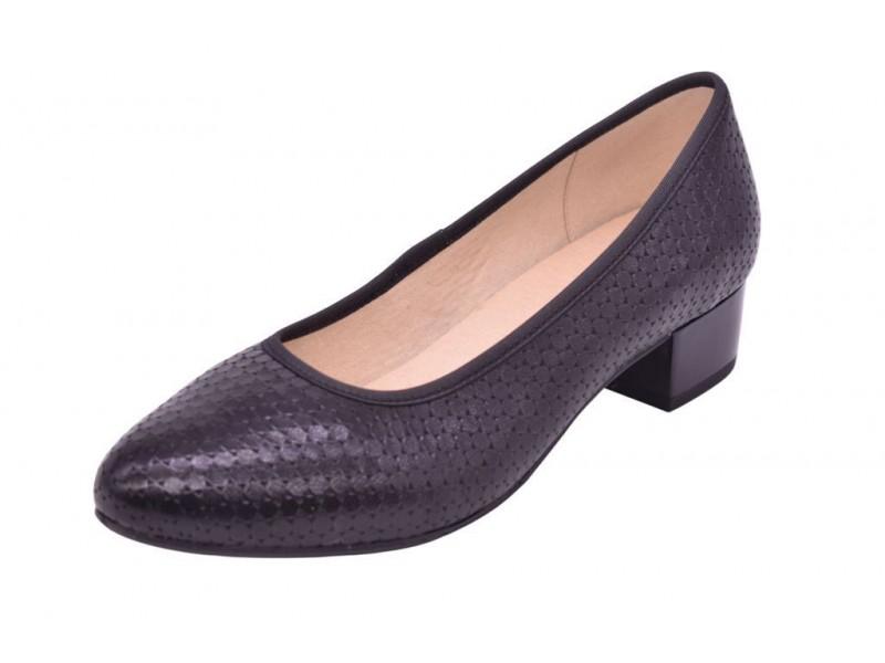 Туфли Caprice арт.2913 черные