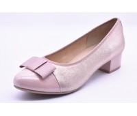Туфли Caprice арт.1636 розовые