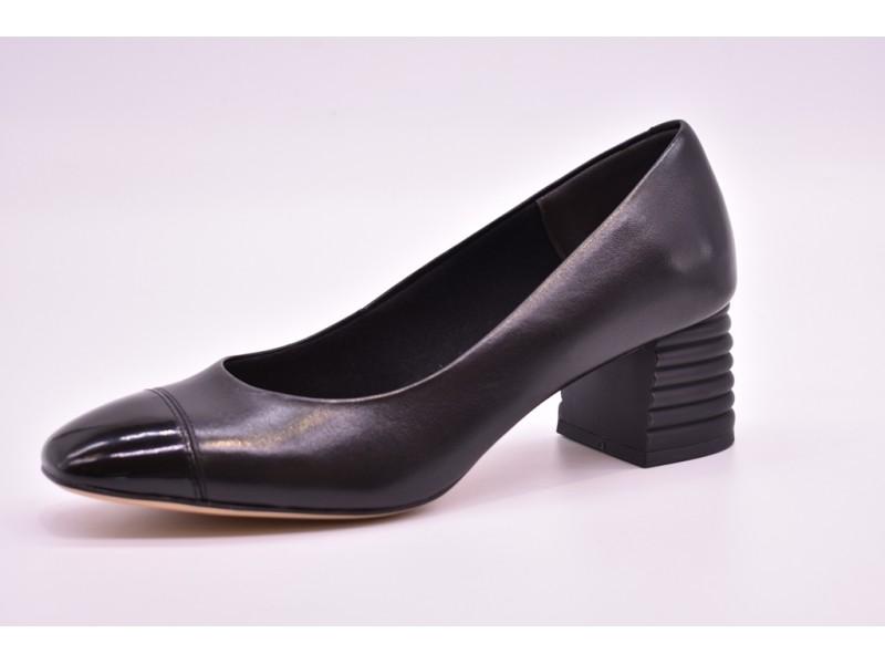 Туфли Tamaris  арт.3561 черные