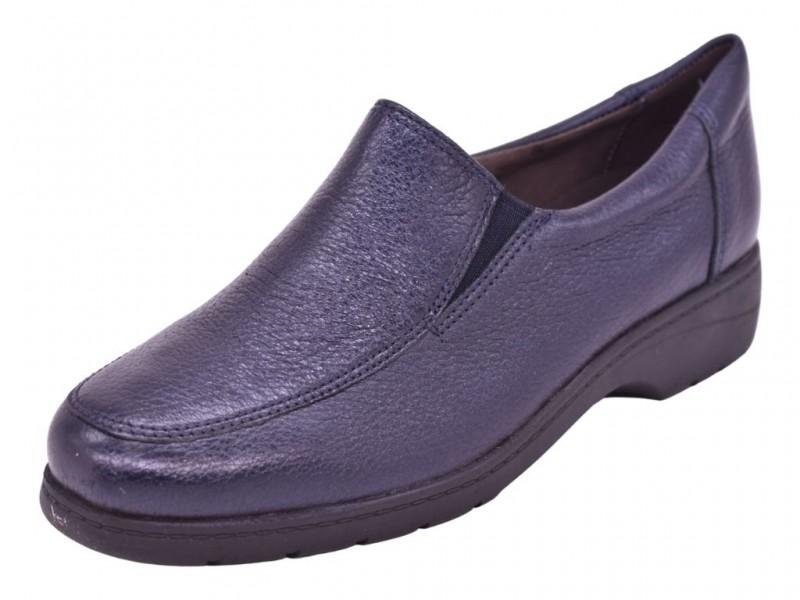 Туфли  Caprice арт.2947 синие