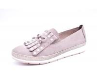 Туфли | Слипоны | Обувь спортивная Marco Tozzi 24601-20кор.