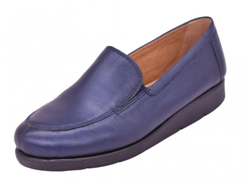 Туфли  Caprice арт.2948 синие