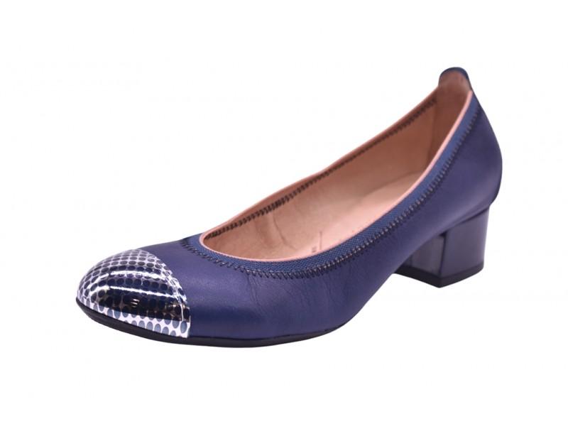 Туфли Hispanitas  арт.4071 синие