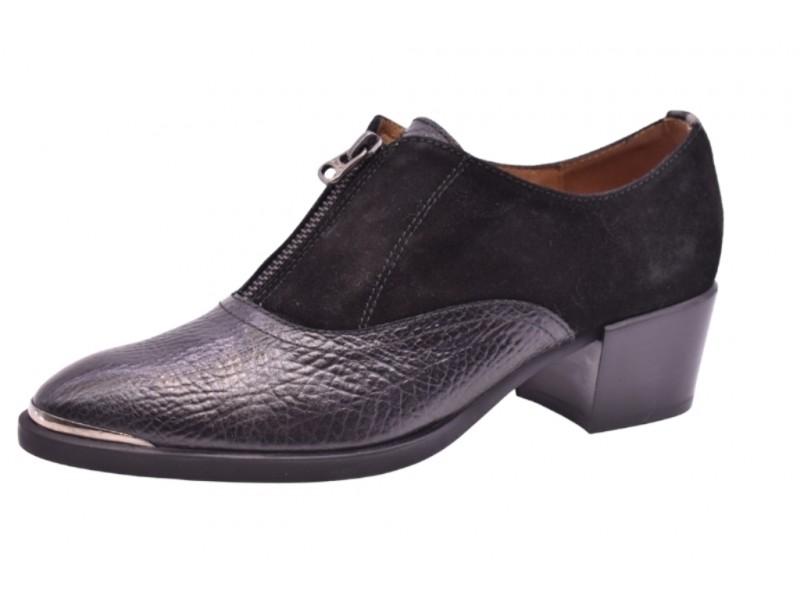 Туфли Hispanitas  арт.3516 черные