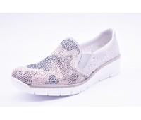 Туфли | Слипоны Rieker 537T1/40