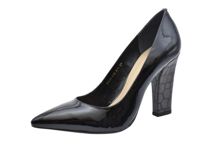 Туфли Indiana арт.3509 черные