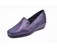 Туфли | Мокасины | Лоферы Ergo C90 4955 т.син.