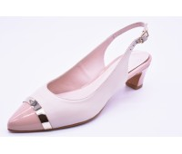 Туфли Luiza Belly арт.2734 розовые