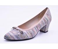 Туфли Luiza Belly арт.1690 разноцветные