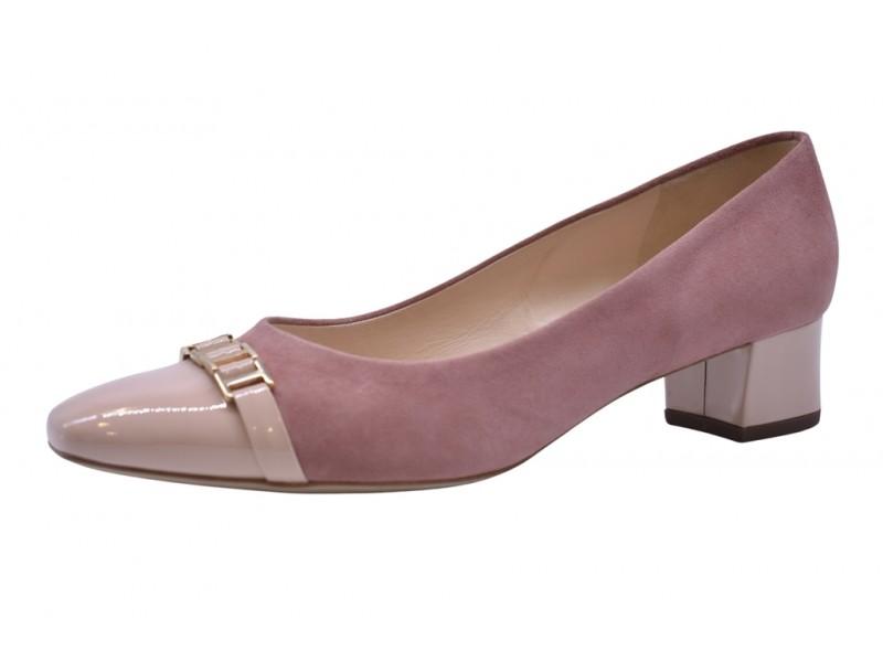 Туфли Peter Kaiser  арт.4031 розовые